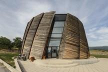 Плиоценски парк Дорково